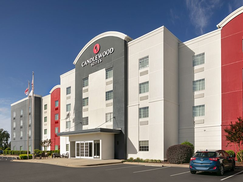 Candlewood Suites feature image
