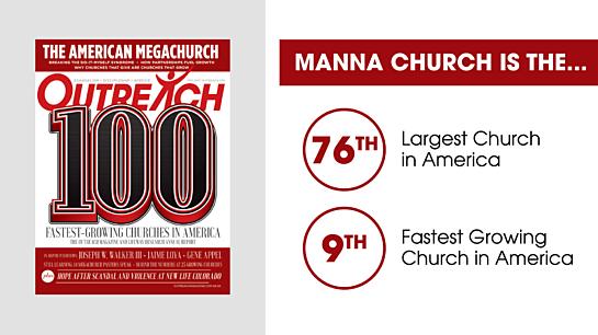 Outreach 100 Magazine