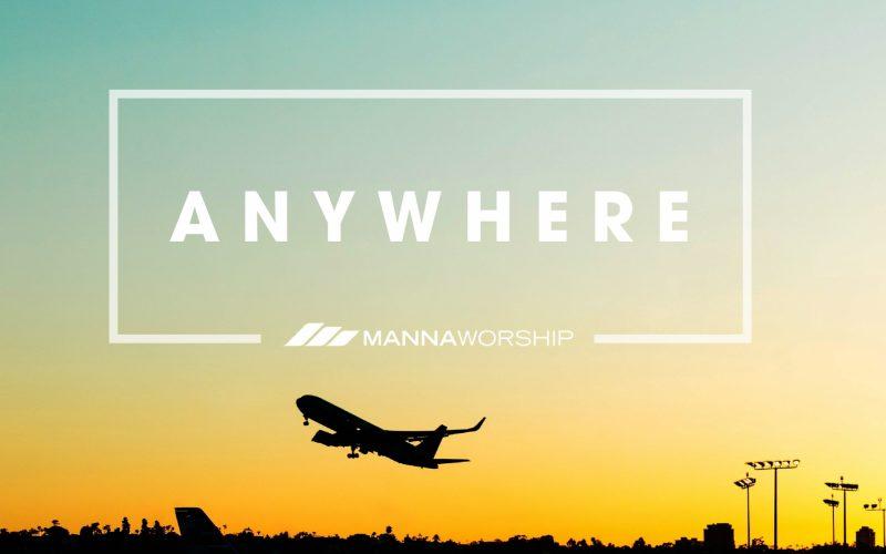 Manna Worship's NEW Single