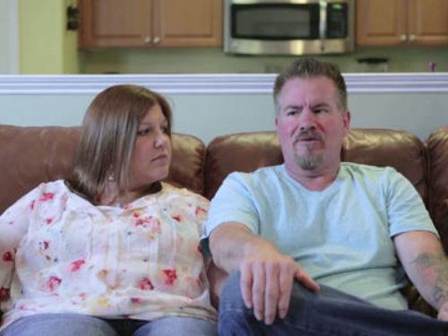 Max & Jennifer Rich