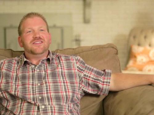 Sean's Testimony