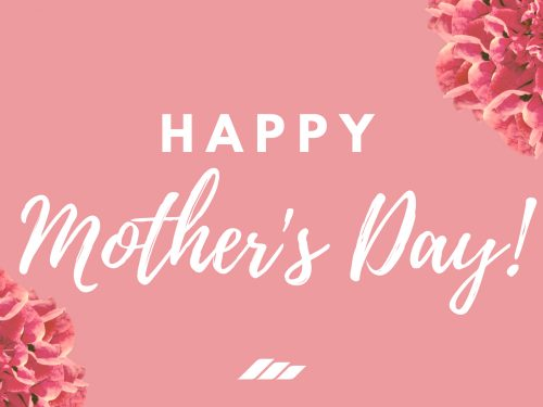 2nd Sunday Mother's Day Message
