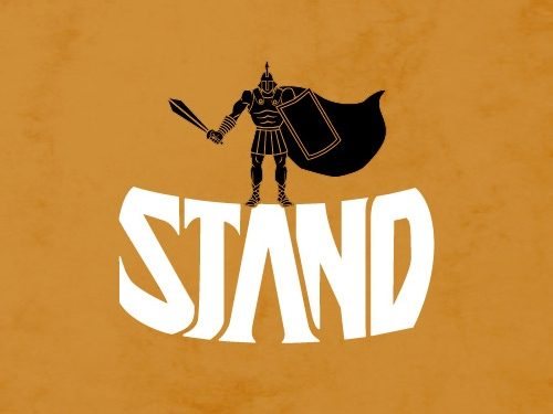Stand: A Study in Ephesians